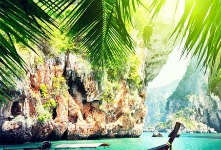 Thailande / Laos : Du Mékong à la mer d'Andaman