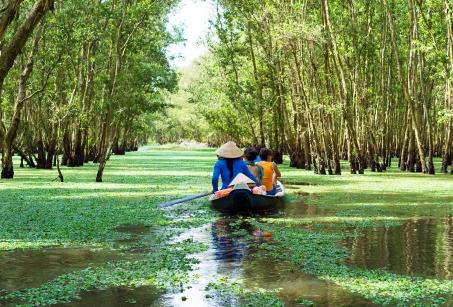 Tout le Vietnam