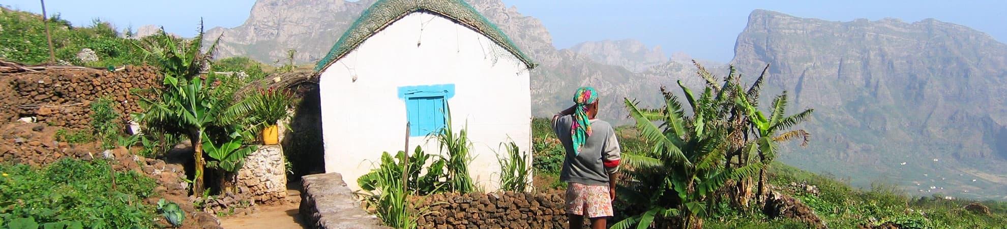 Voyage Les îles du Nord - Cap Vert