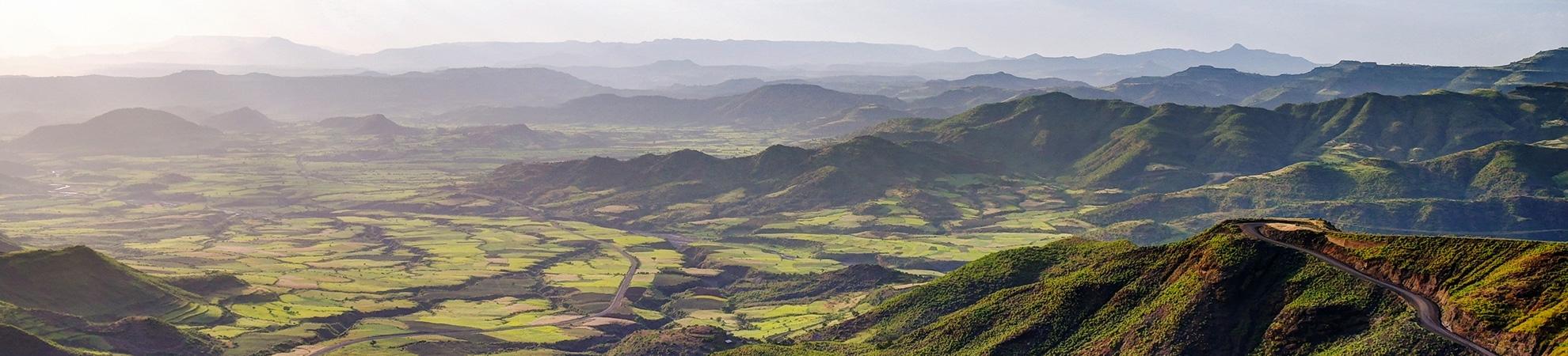 Fiche Pays Ethiopie