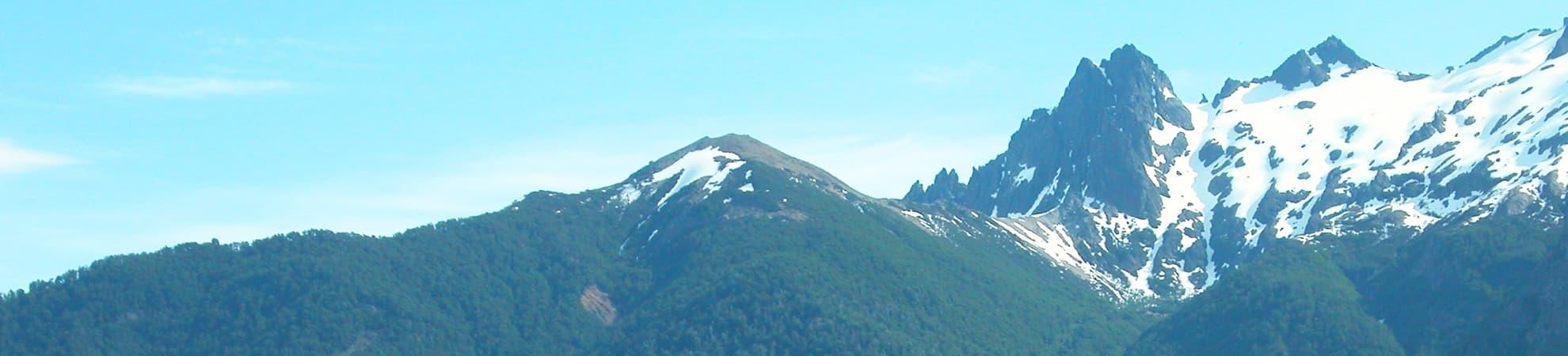 Voyage Les Andes en Argentine
