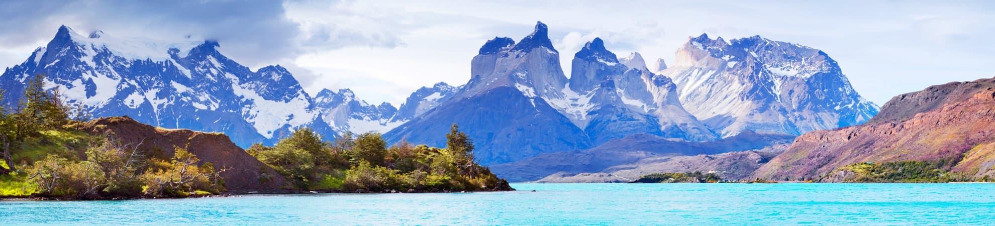 Voyage Patagonie: Marco Vasco