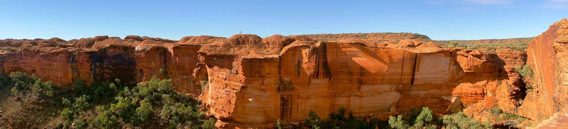 Voyage Uluru