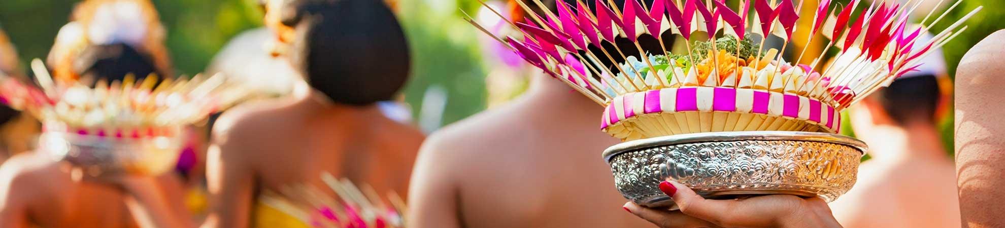 Infos pratiques Formalités et Visa Bali