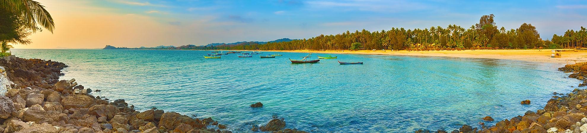 Voyage Ile de Bilu