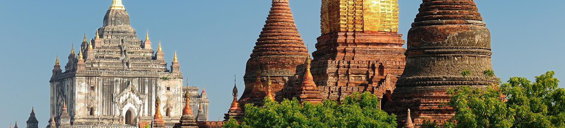 Infos pratiques Birmanie