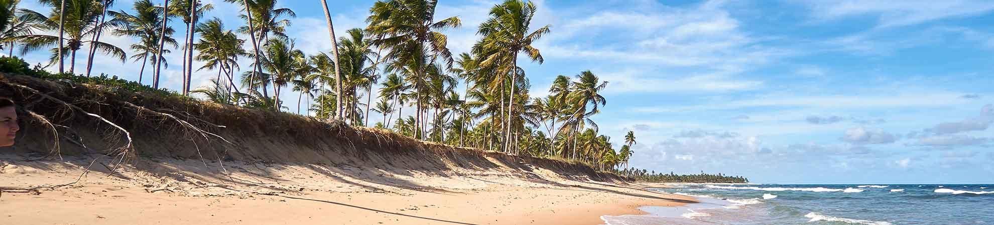 Voyage Praia do Forte
