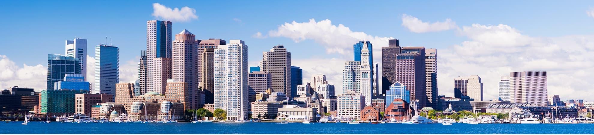voyage boston