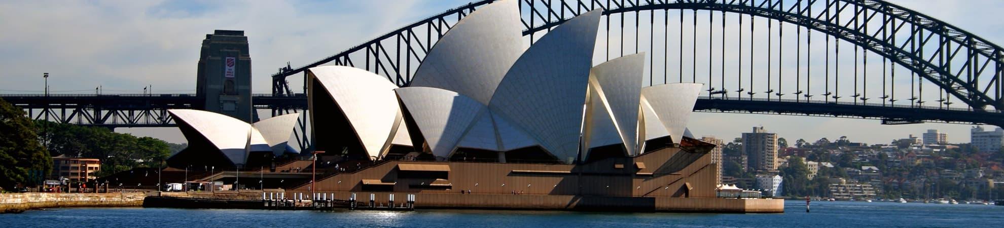 Voyage Sydney