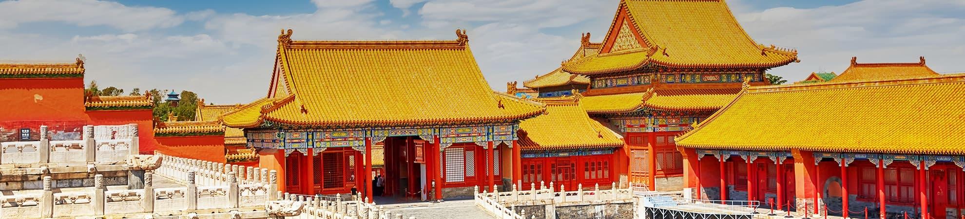 Voyager en groupe en Chine