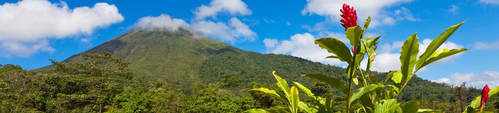 Fiche pays Costa Rica