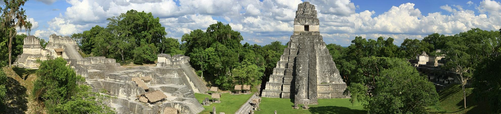 Fiche pays Guatemala