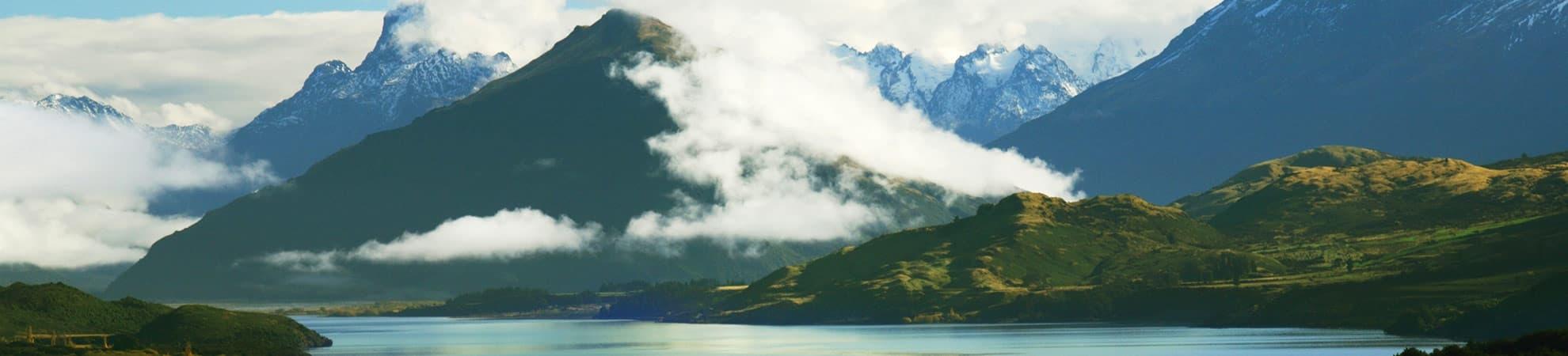 Haute montagne et ascensions