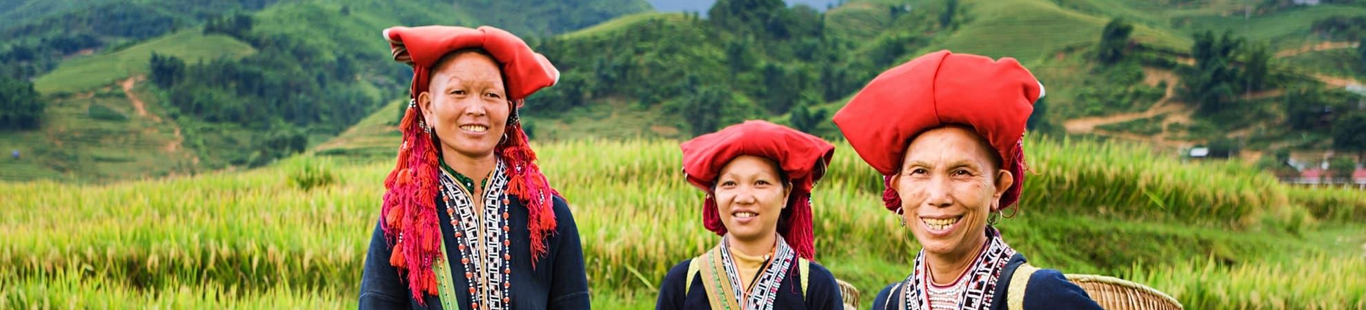 Voyage Laos
