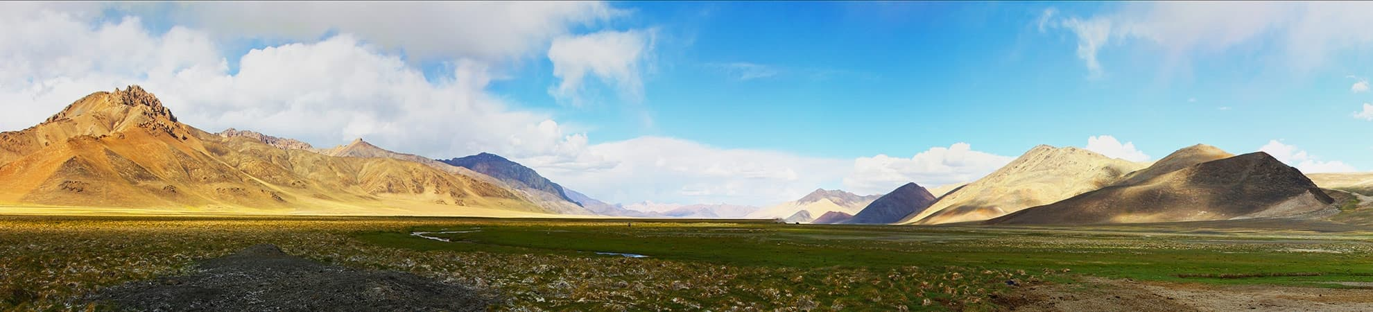 Voyage Tadjikistan