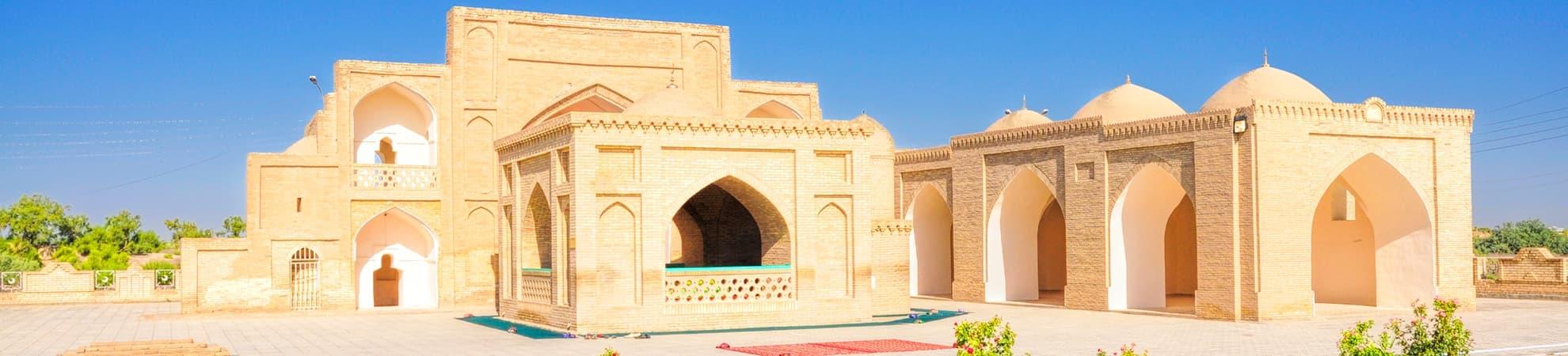 Tous nos voyages Asie centrale par pays