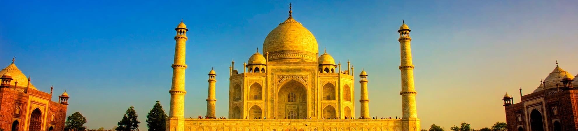 Voyage L'Uttar Pradesh en Inde