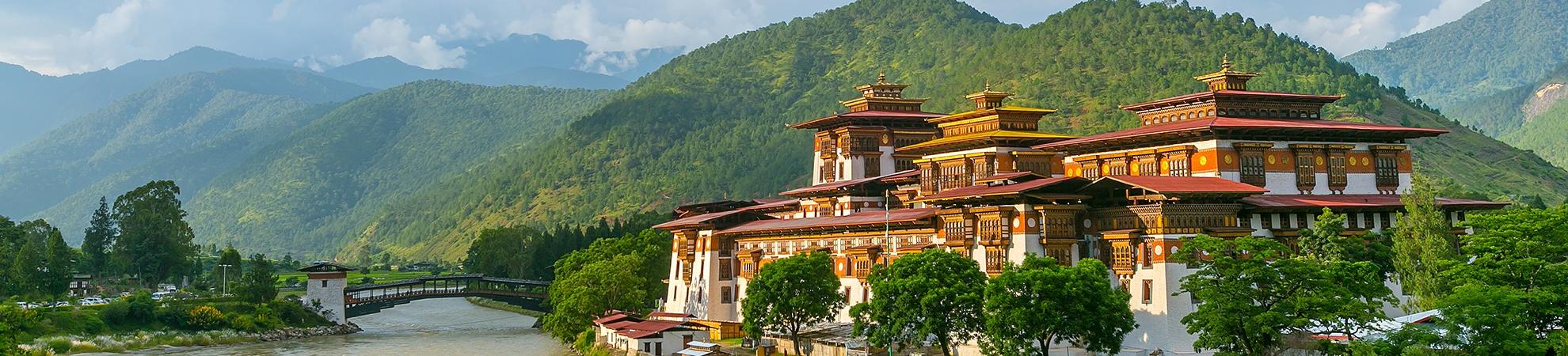 Fiche Pays Bhoutan