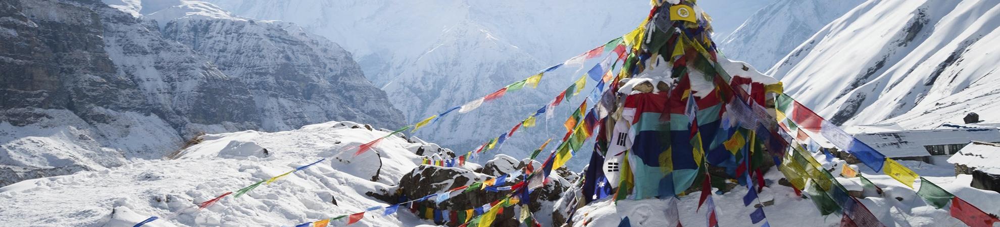 Infos pratiques Népal