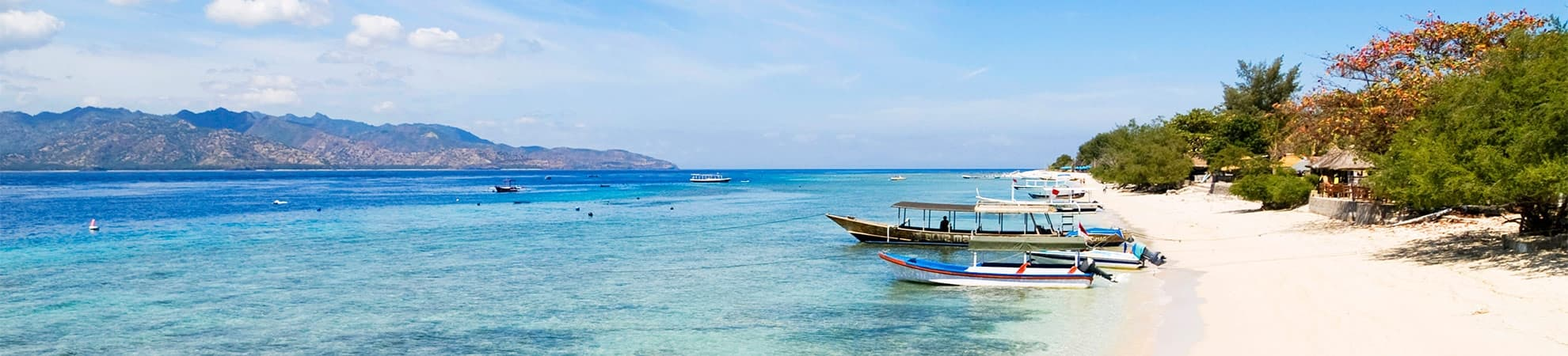Voyage Bali et Îles