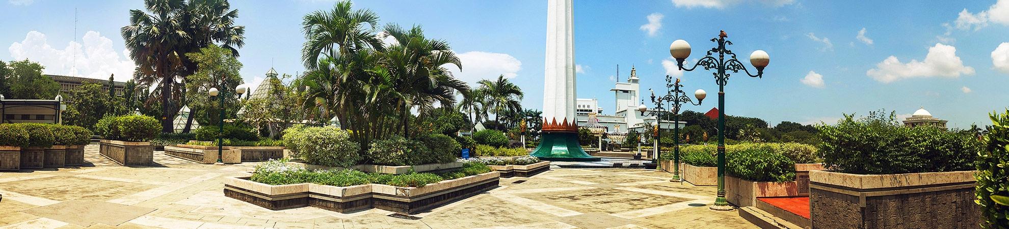 Voyage Surabaya