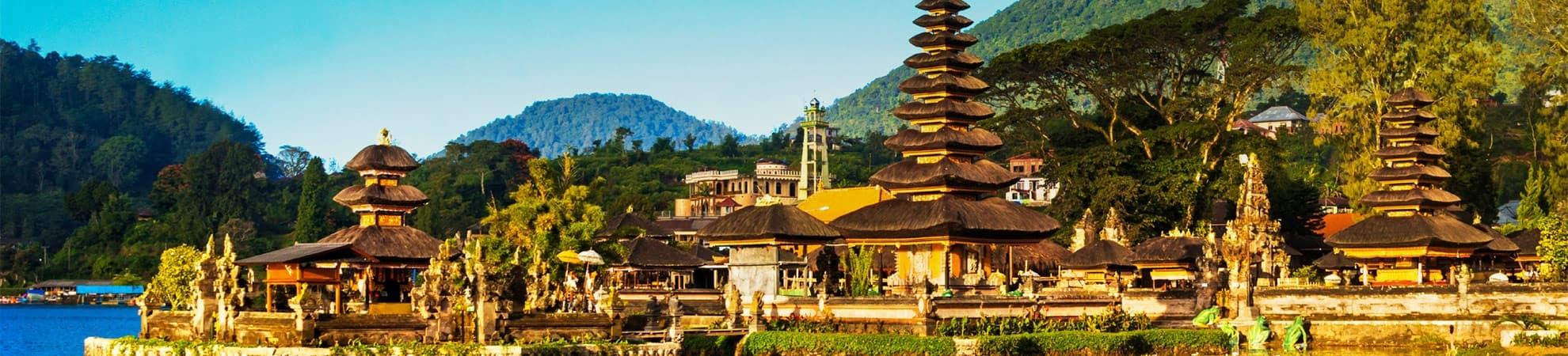 Tous nos voyages en Indonésie
