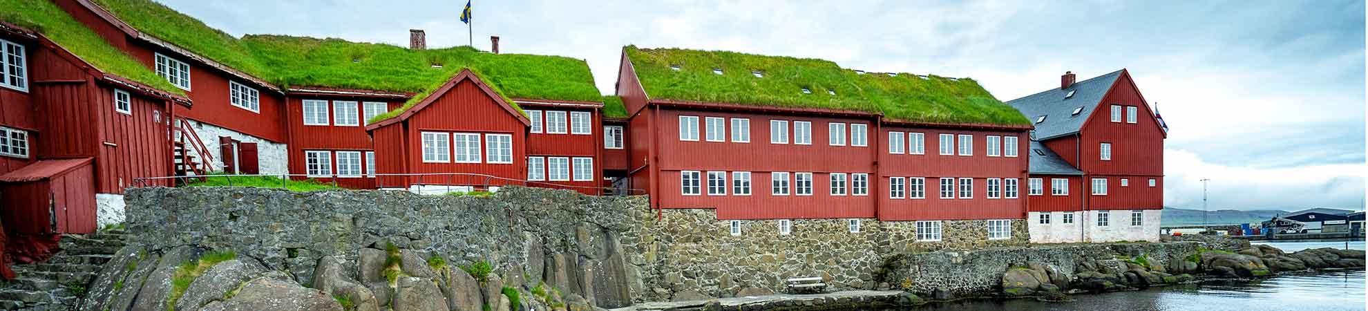 Voyage Tórshavn