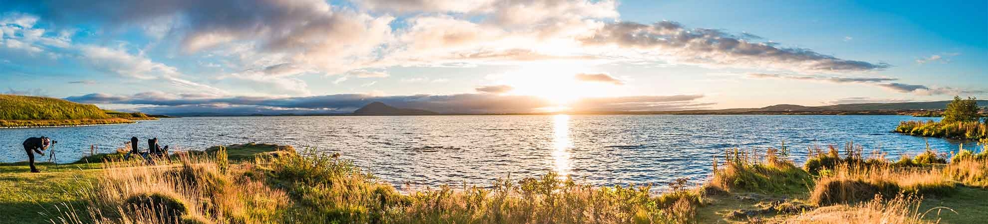Voyage Lac Myvatn