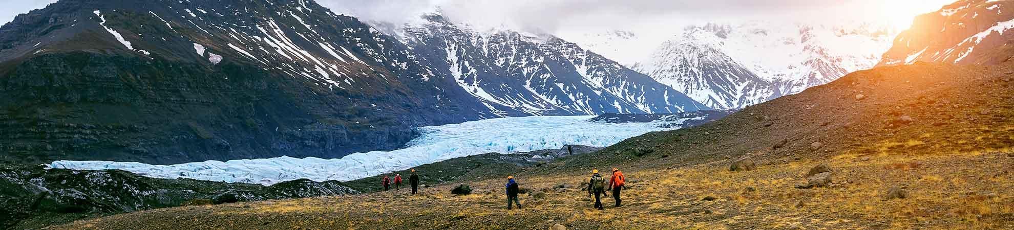 Voyage Parc national de Skaftafell