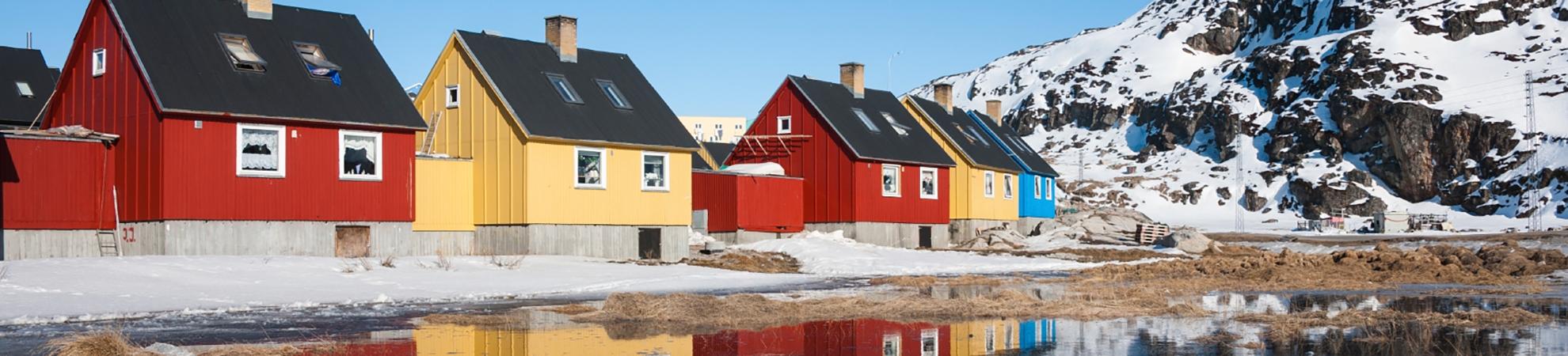 Fiches pays Islande et Groenland