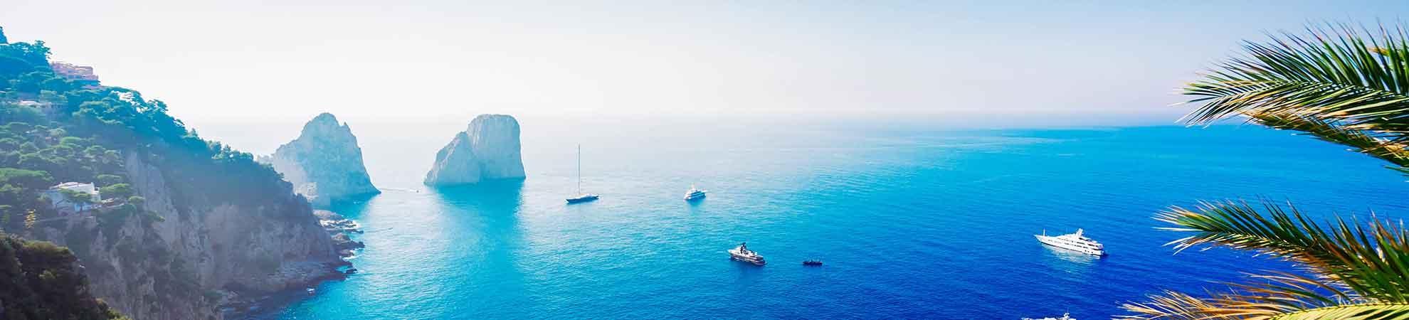 Voyage Capri