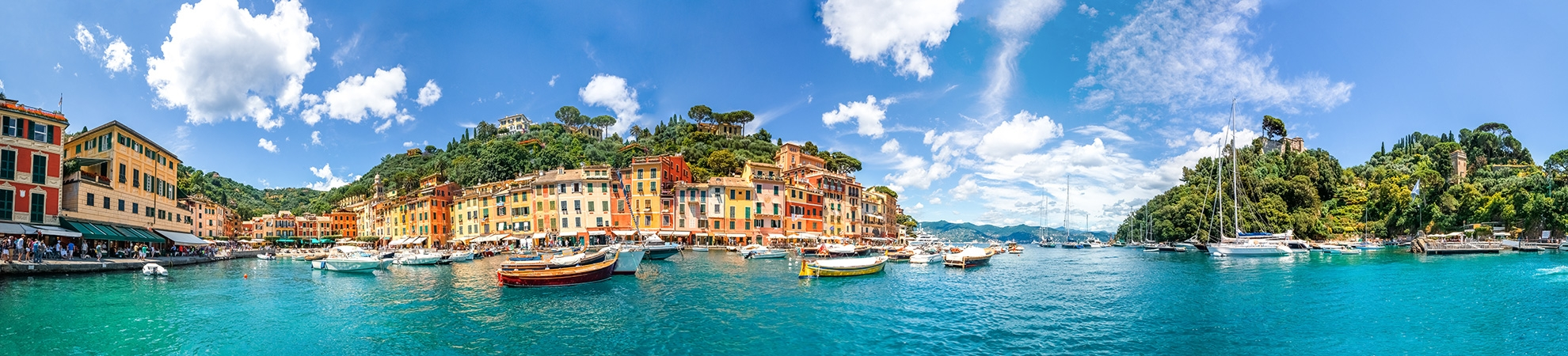 Voyage Portofino