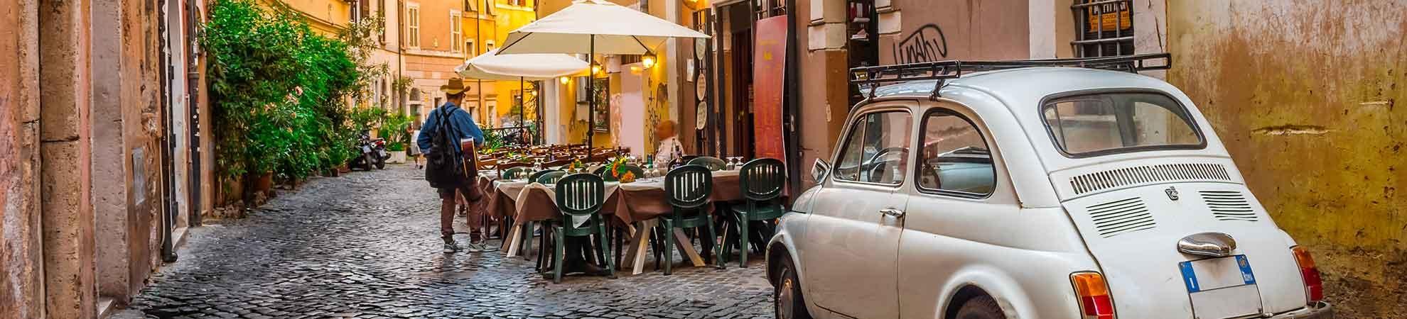 Infos pratiques Italie