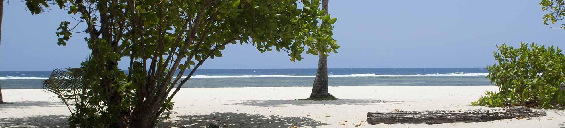 Voyage Tiwi Beach