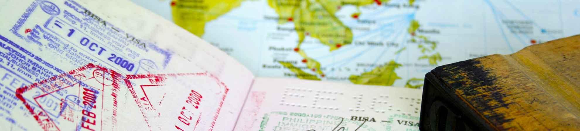 Formalités et Visas en Malaisie