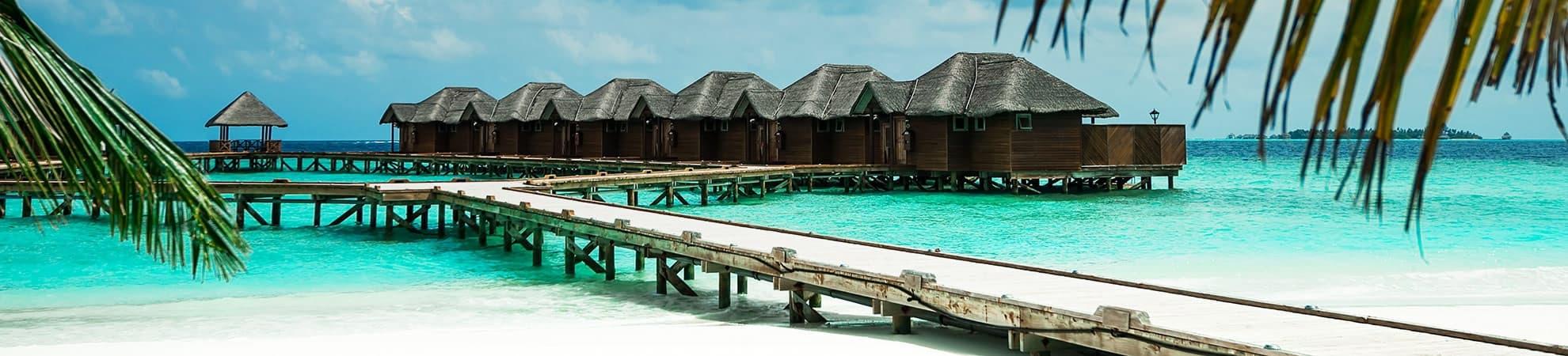 Voyage Les Maldives