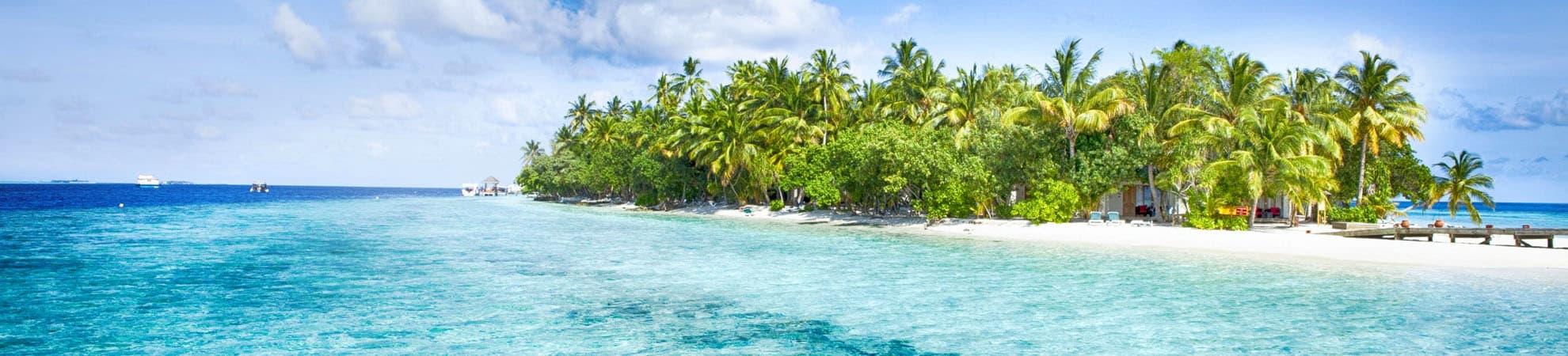 Partir aux Maldives avec Marco Vasco
