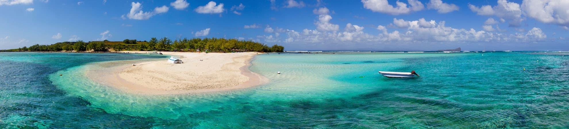 Visiter l'Île Maurice