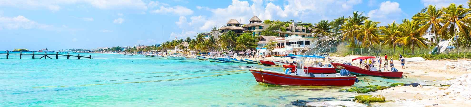 Voyage Playa del Carmen