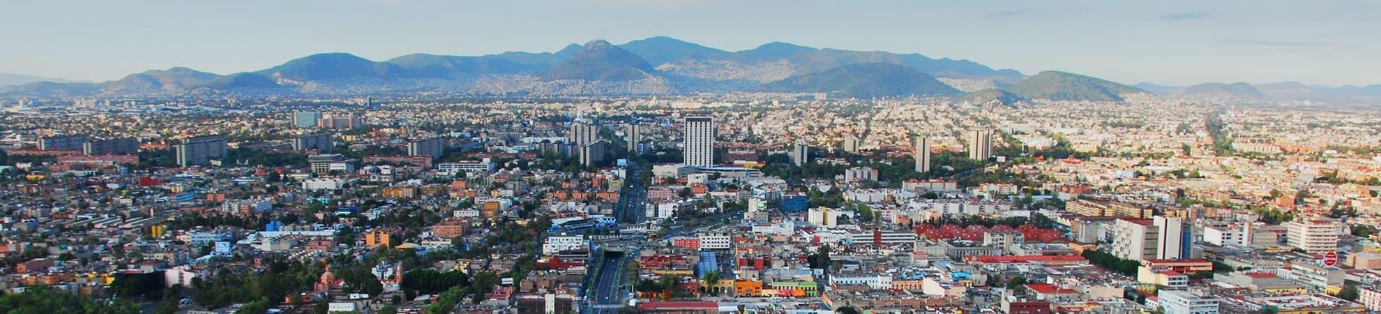 Voyage Les hauts plateaux du Mexique