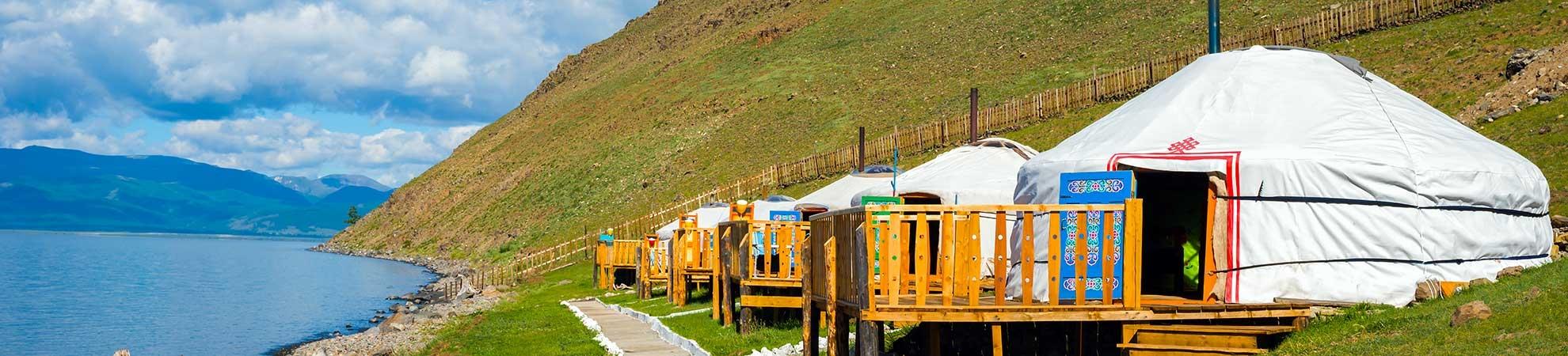 Informations pratiques Formalités et visas Mongolie