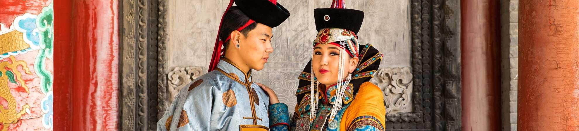 Activités Art et culture Mongolie