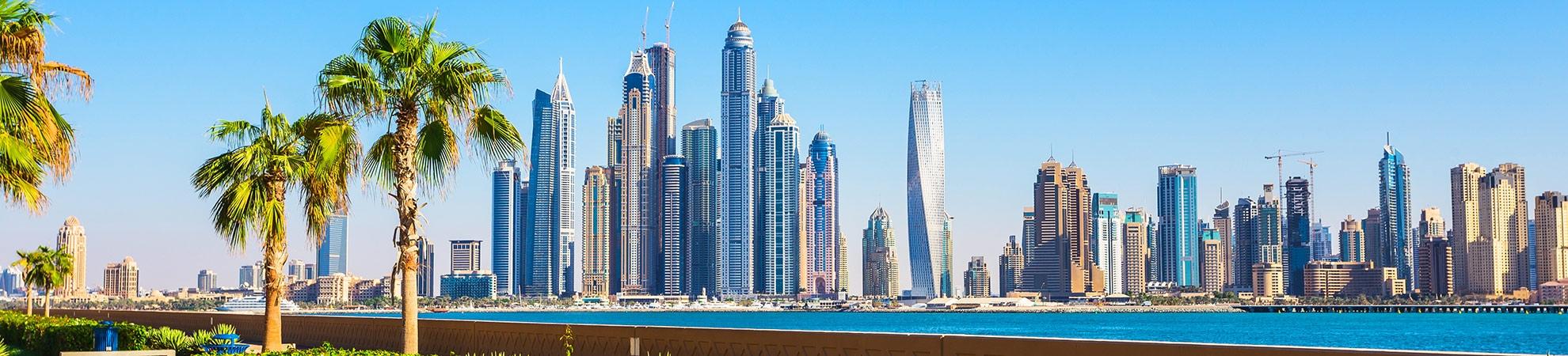 Voyage Dubaï