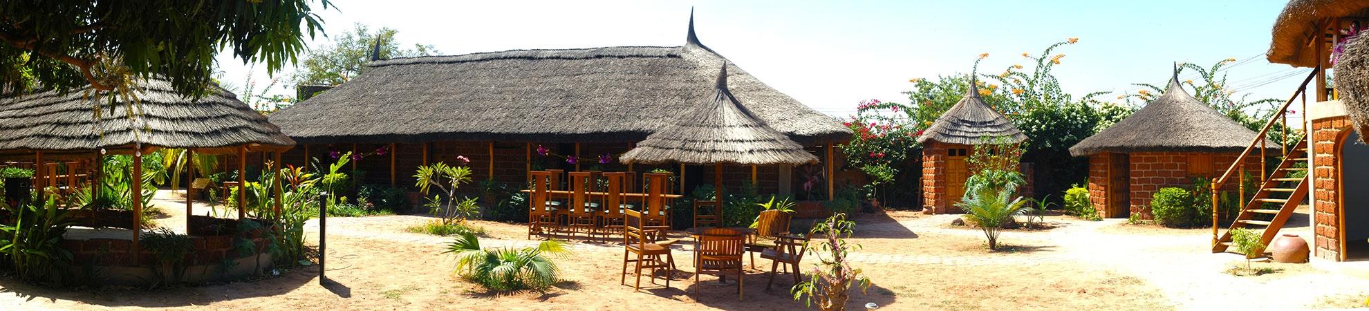 Tous nos hôtels en Afrique