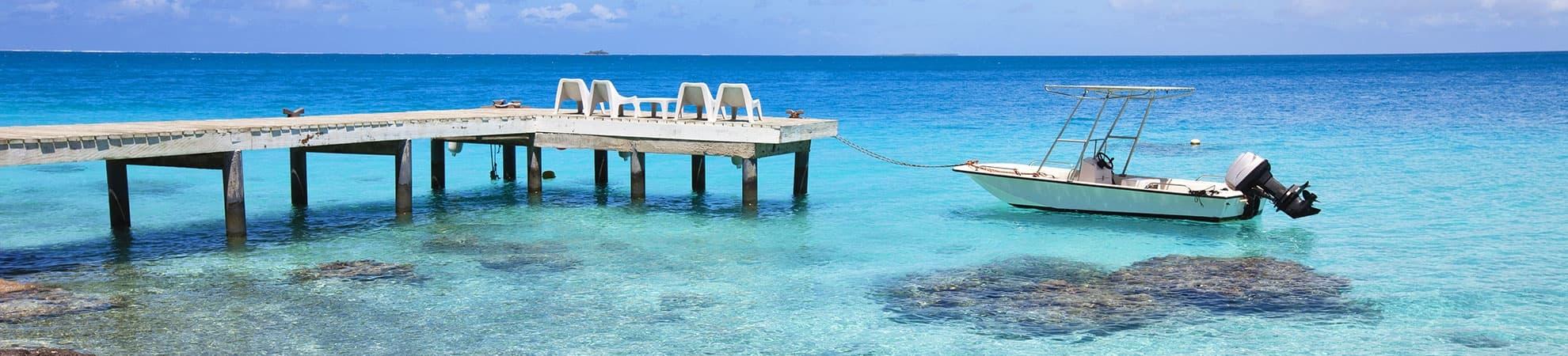 Voyage Iles Fidji