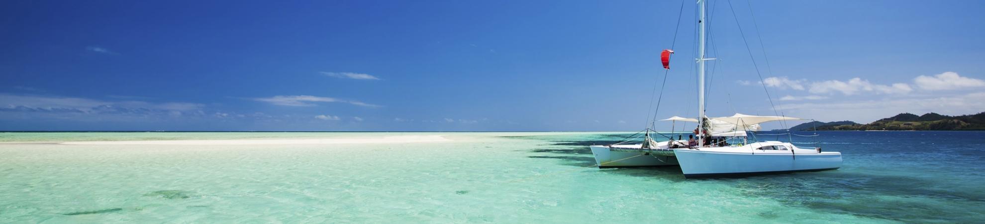 Infos pratiques Iles Fidji