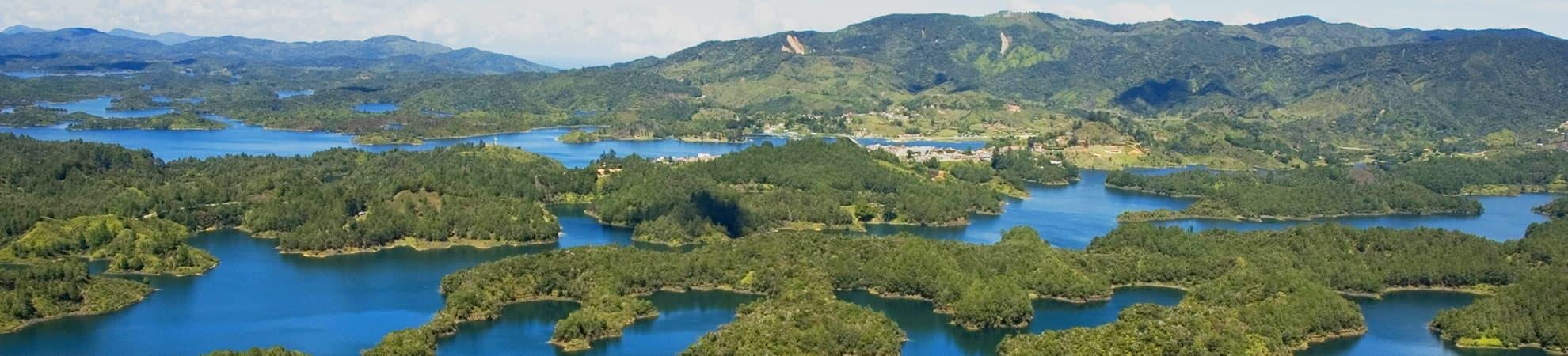 Voyage La forêt amazonienne de la Colombie