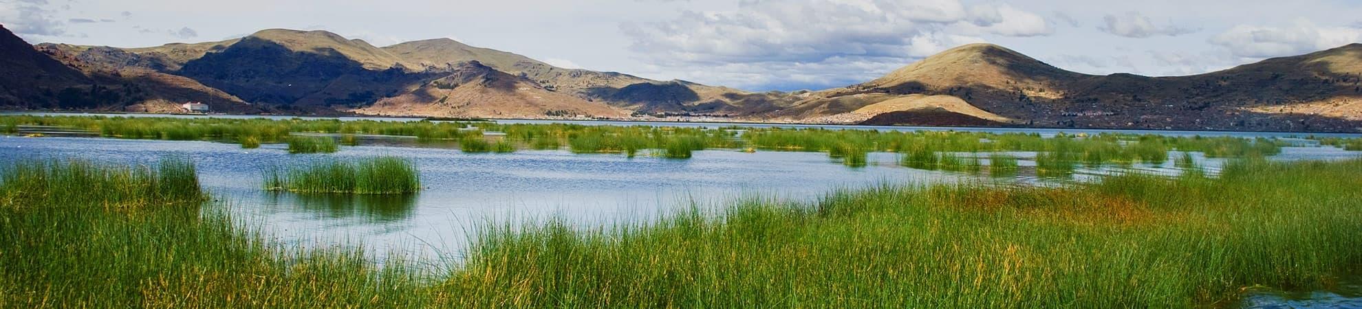Voyage Les parcs nationaux de la Bolivie