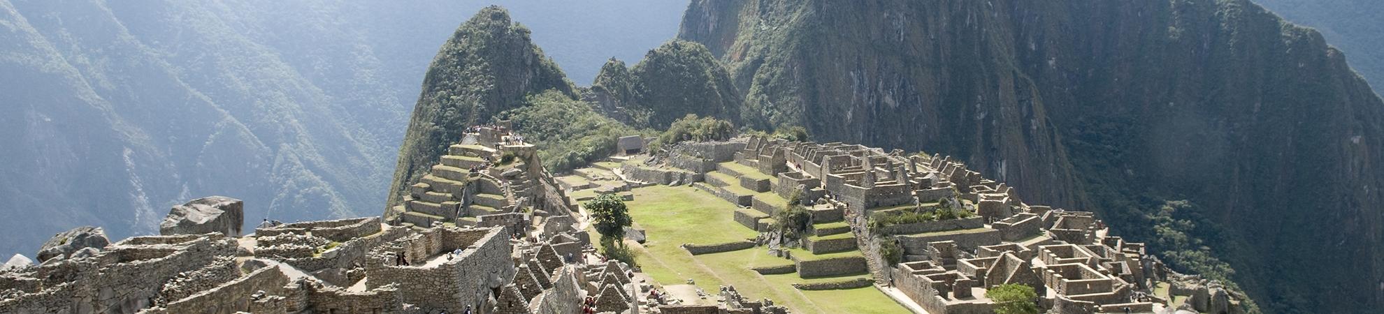 Fiche pays Pérou