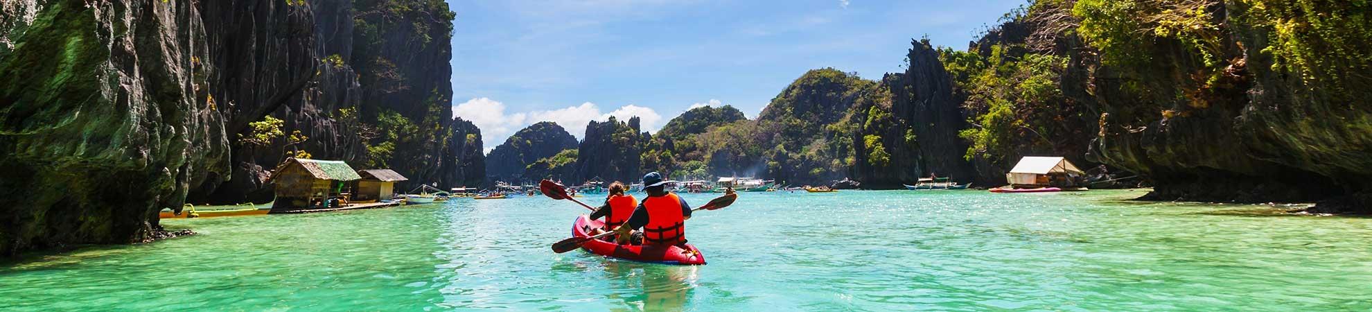 Activités Sport et loisirs aux philippines
